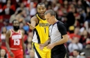 Houston Rockets vs. Indiana Pacers seeding game preview
