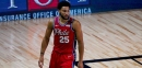 NBA Rumors: Sixers Could Trade Ben Simmons To Suns For Devin Booker, 'Bleacher Report' Suggests