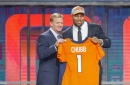 The Broncos draft will look a lot different in 2021