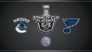 Hockey Night in Canada: Canucks vs. Blues - Game 1