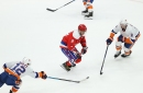 Washington Capitals vs New York Islanders First Round Preview