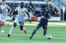 Red Bulls II drop results to Pennsylvania sides