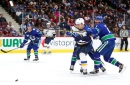 Vancouver Canucks vs St Louis Blues First Round Preview