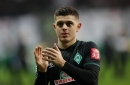Aston Villa transfer target Milot Rashica could leave Werder Bremen this summer