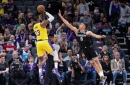 Tipoff Time For Final Lakers Seeding Game Against Kings