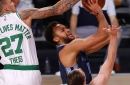 Celtics D shows signs of tightening against Grizzlies