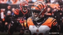 Report: John Ross leaves camp after young son, son's mother test positive for COVID-19