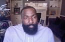 Kendrick Perkins on how shift toward youth in NBA ended his career