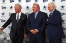 Cowboys State of the Team press conference: Jerry Jones addresses national anthem protests and more