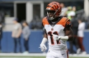 Why Cincinnati Bengals wide receiver John Ross left training camp