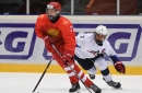 2020 NHL Entry Draft Profile: Rodion Amirov