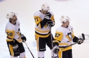 Penguins part ways with 3 assistant coaches after loss in qualifiers