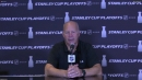 Julien calls Flyers most balanced team he's seen inside the bubble