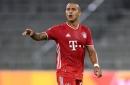 Man City 'hijack Liverpool move for Thiago Alcantara' and more rumours