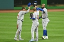 Cubs, Indians wrap brief 2-game series in Cleveland
