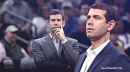 Brad Stevens signs contract extension with Celtics