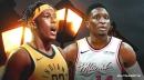 Pacers' Myles Turner calls out media for 'gaslighting' Victor Oladipo rumors