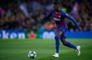 Barcelona name Dembele asking price and more Man Utd rumours