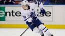 Maple Leafs' Dubas fires back at Mitch Marner's critics