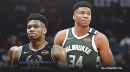 Bucks' Giannis Antetokounmpo slapped with one-game suspension for 'head bump'