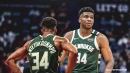 Giannis Antetokounmpo's suspension seriously impacts West playoffs chase