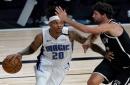 Magic set for final seeding game as Bucks loom in playoffs