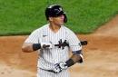 Photos: Yankees take on Braves at Yankee Stadium