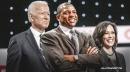 Doc Rivers reacts to Kamala Harris becoming Joe Biden's running mate