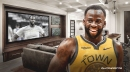 Craziest things Draymond Green has ever said on live TV