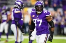 Cowboys make big splash ahead of training camp, sign pass rusher Everson Griffen