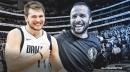 Mavs' Luka Doncic trolls JJ Barea after NBA reveals playoff ticket guidelines