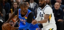 NBA Rumors: Jazz Could Send Mike Conley & 2022 1st-Round Pick To Thunder For Chris Paul