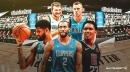 Clippers' Kawhi Leonard, Paul George, Lou Williams break silence on facing Luka Doncic, Mavs in playoffs