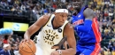 NBA Rumors: Myles Turner Could Be 'Missing Ingredient' To Warriors' Championship Core, Per 'Fansided'