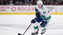 Truth By Numbers: Quinn Hughes becoming one of the NHL's best defencemen