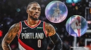 Damian Lillard learned from Pelicans, Warriors defeats to become unstoppable
