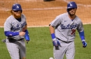 Slumping Cody Bellinger blasts two homers to lead Dodgers over Angels