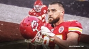 The reason Kansas City is landing so many extensions this offseason, according to Travis Kelce