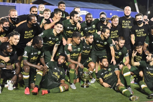Three questions: Timbers vs Sounders
