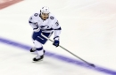 Yanni Gourde and Line Unlikely Heroes for Tampa Bay Lightning