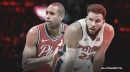 Why the Sixers, Pistons must consider an Al Horford-Blake Griffin trade