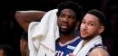 NBA Rumors: Sixers GM Elton Brand Reveals Major Plan For Joel Embiid And Ben Simmons In 2020 Offseason