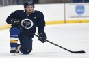 St. Louis Blues Vladimir Tarasenko Out Additional Five Months