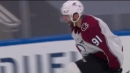 Nazem Kadri reclaims Avalanche lead With re-direct goal n Stars
