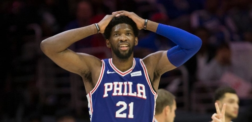 NBA Rumors: Chicago Bulls Should 'Go All-In' If Joel Embiid Becomes Available Via Trade In 2020 Offseason