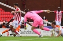 Missed chances will weigh heavily on Stoke City strikers amid fierce competition