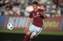 Three Points: Rapids prospect Cole Bassett makes most of his opportunity