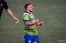 Recap: It's the Jordan Morris Show!