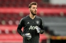 Gary Neville predicts who will be Manchester United's No.1 next season between David de Gea and Dean Henderson