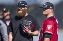 MLB trade deadline grades: Diamondbacks trade Archie Bradley, Robbie Ray, Starling Marte